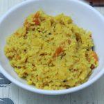 Arisi Paruppu Sadam Recipe | Coimbatore style Recipe