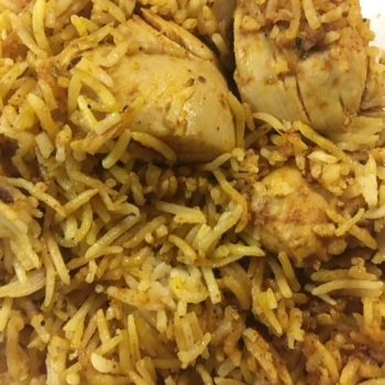 Chicken Biryani Recipe | South Indian Recipe