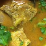 Mutton Soup Recipe | Soup Recipe