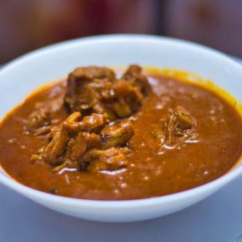 Chicken Gravy Recipe | Chicken Curry Recipe