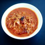 Thakkali Bhaji Recipe | Coimbatore Style Recipe