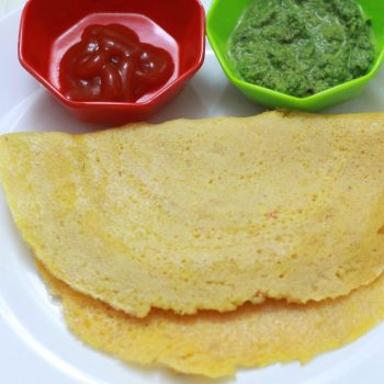Adai recipe | Adai Dosa | How to Make Adai Dosa