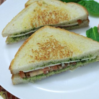 Cheese Sandwich recipe | How to Make Cheese Sandwich