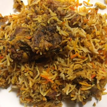 Hyderabadi Chicken Dum Biryani Recipe | Restaurant Style | Authentic