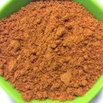 Kulambu Masala Powder Recipe