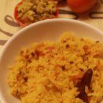 Vendhaya sadam Recipe | Coimbatore Style Recipe