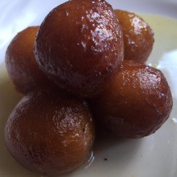 Gulab Jamun Recipe | Festival Recipe