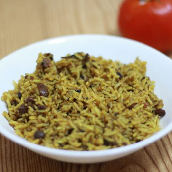 Puliyodharai Rice Recipe | South Indian Style
