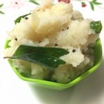 Rava Upma recipe | South Indian Recipe