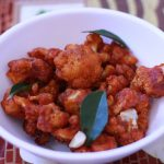 Crispy Gobi 65 Dry Recipe | Hyderabadi Gobi 65 Recipe
