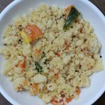Idli Upma Recipe | How to prepare Idli Umpa Recipe