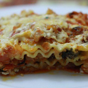 Best Classic Lasagna Recipe with Meat