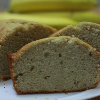 The Best Classic Banana Bread Recipe