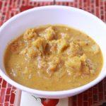 Cauliflower Kurma Recipe | Saravana Bhavan Style