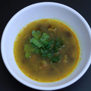 The Best Classic Chili Soup Recipe