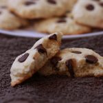 Soft Chocolate Chip Cookie Recipe | Simple Chocolate Chip Cookie Recipe