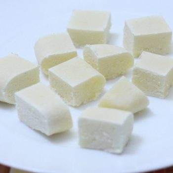 Quick and Easy Homemade Paneer Recipe