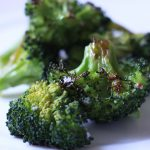 Popcorn Broccoli Recipe | The Best Roasted Broccoli Recipe