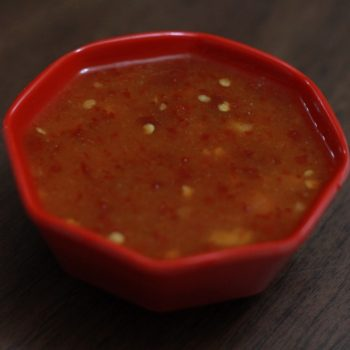 The Best Classic Sweet Chili Sauce Recipe
