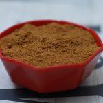 western chili powder