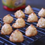 Best Coconut Macaroons Recipe (vegan and gluten free)