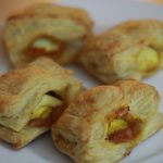 Easy Egg Puffs Recipe | South Indian Style
