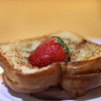 Best and Easy Eggless French Toast Recipe