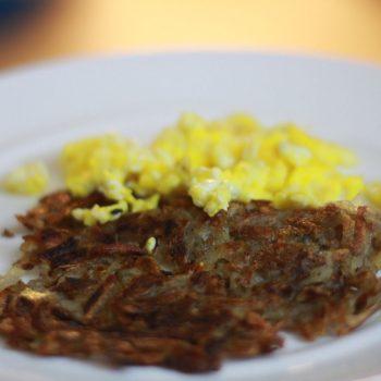 Hash Browns Recipe | Homemade
