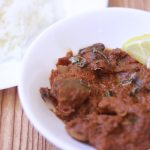 Chettinad Mushroom Masala Recipe | Indian Style