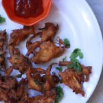 Crispy South Indian Onion Pakoda Recipe