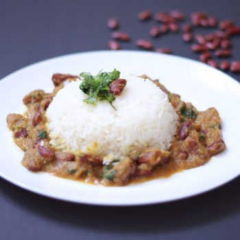 Easy Rajma Masala recipe