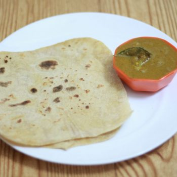 Soft and Easy Chapati Recipe | Indian Style