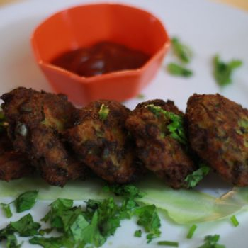 Vegetable Cutlet Recipe | Indian Style