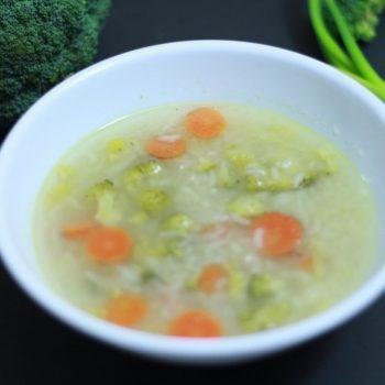 Best Homemade Vegetable Soup Recipe