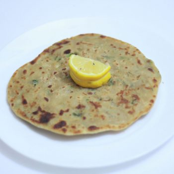 Best Punjabi Aloo Paratha Recipe