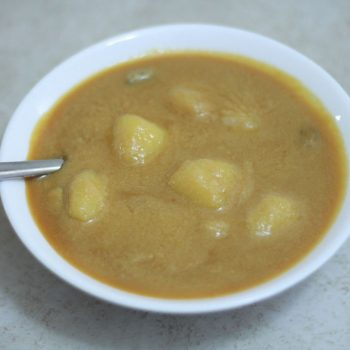 Easy Paal Kozhukattai Recipe with Jaggery