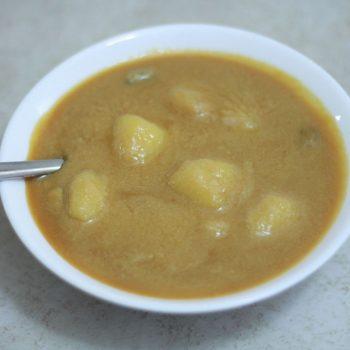 Easy Paal Kozhukattai Recipe with Jaggery