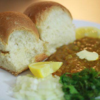 Best Pav Bhaji Recipe