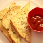 Easy Chilli Cheese Toast Recipe