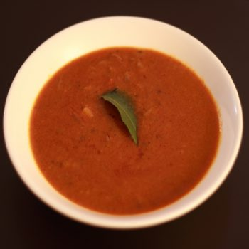 Vendhaya Kuzhambu Recipe Iyengar Style