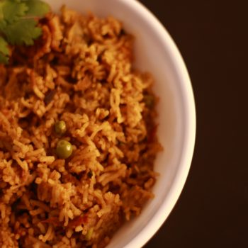 Best Methi Pulao Recipe