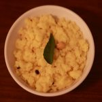 Thinai Pongal Recipe | Millet Recipe