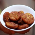 Banana Fritters Recipes | Snacks Recipe