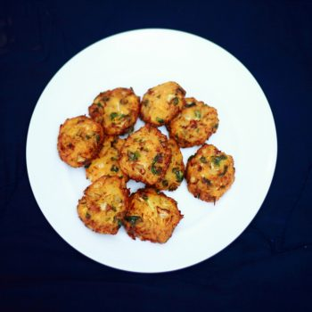 Cabbage Cutlet Recipe | Snacks Recipe