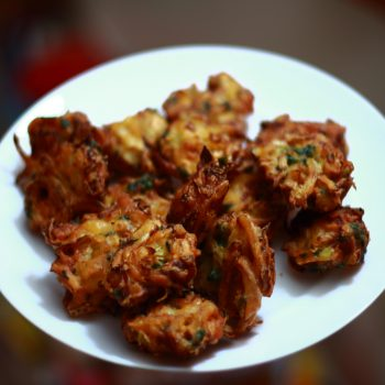 Cabbage Pakoda Recipe | Snacks Recipe