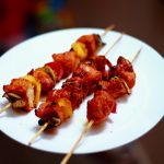 Easy Chicken Tikka Kebab Recipe