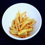 Easy French Fries Recipe