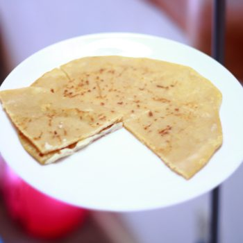 Cheese Paratha Recipe | Breakfast Recipe