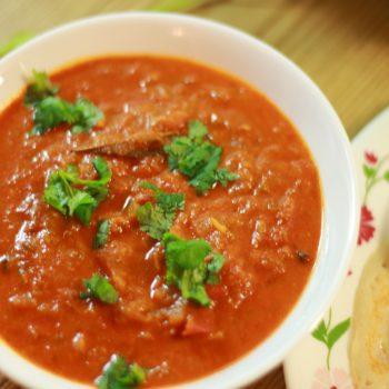 Tomato Kurma Recipe| Coimbatore Style Recipe