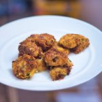 Potato Nuggets Recipes | Snacks Recipes
